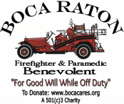 Boca Raton Firefighter & Paramedic Benevolent Fund